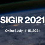 Spotify's Contributions to SIGIR 2021